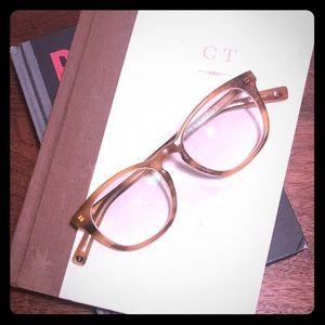 Warby Parker Lyle Frames
